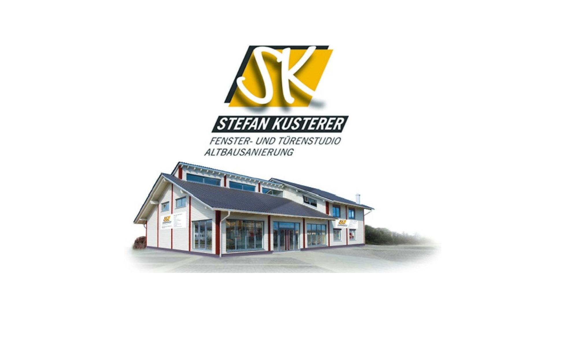 Stefan Kusterer